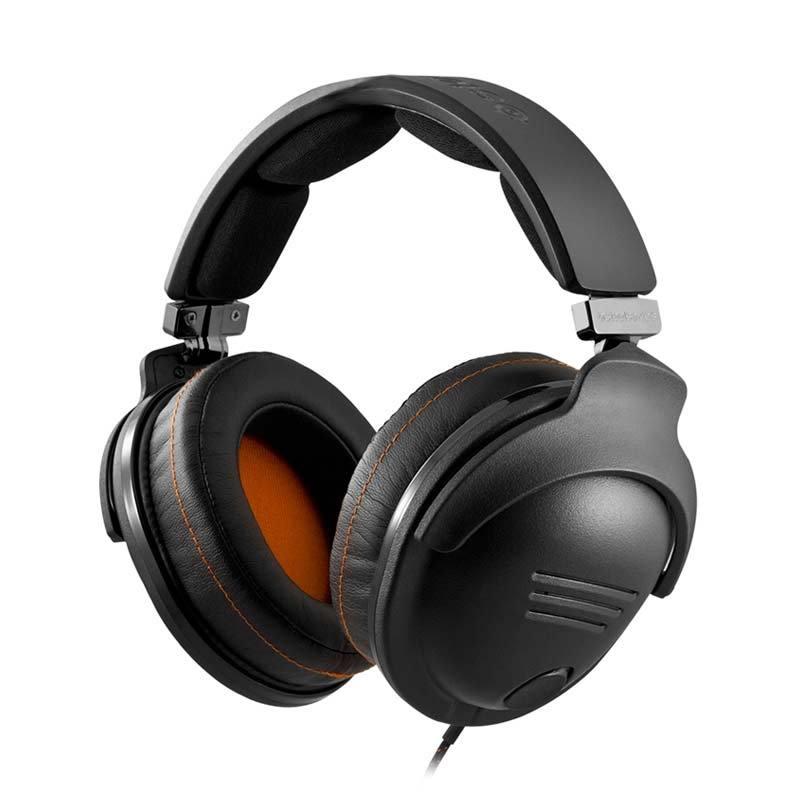 Steelseries Headset 9H New - Hitam