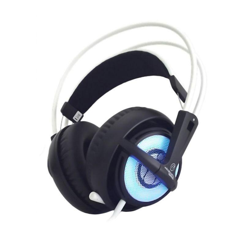 Steelseries Headset Siberia Full Size V2 USB Invictus Game (IG)