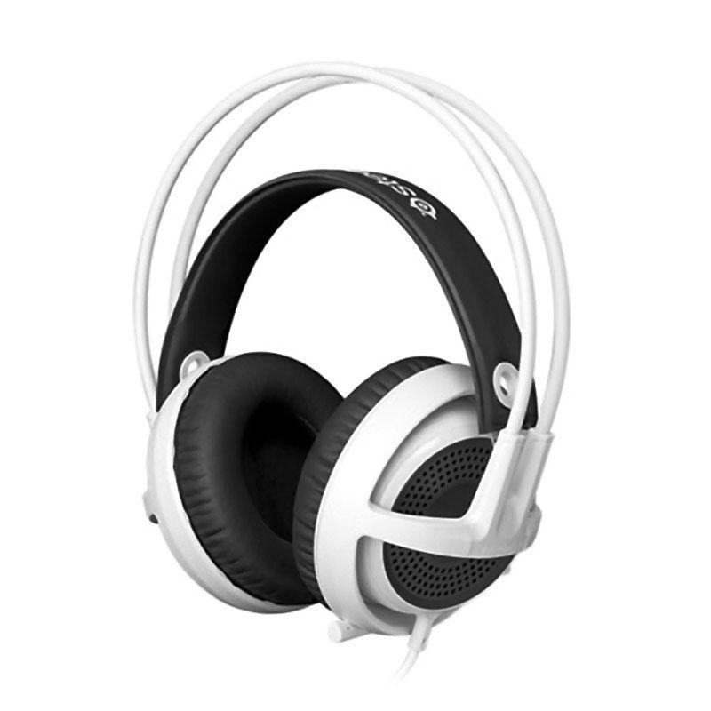 Steelseries Headset Siberia V3 White