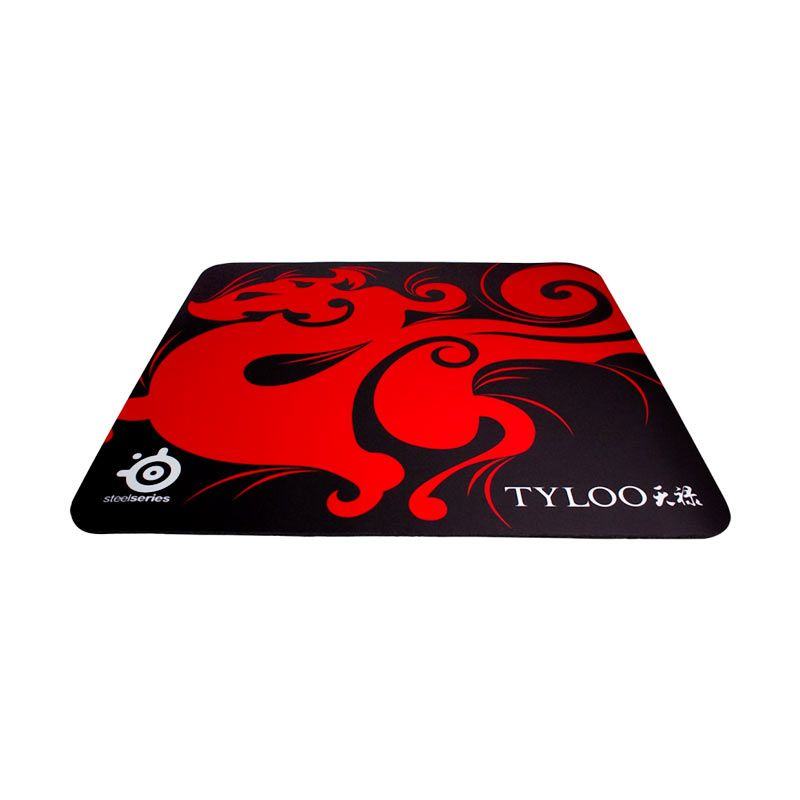 Steelseries Mousepad Qck+ Tyloo