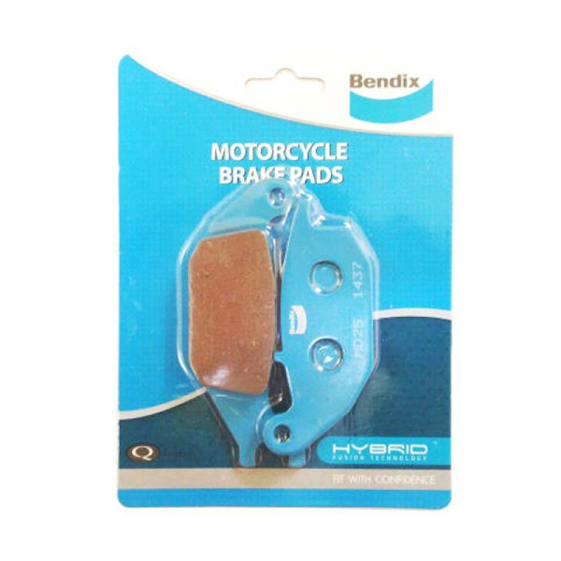 Bendix MD25 Kampas Rem Motor