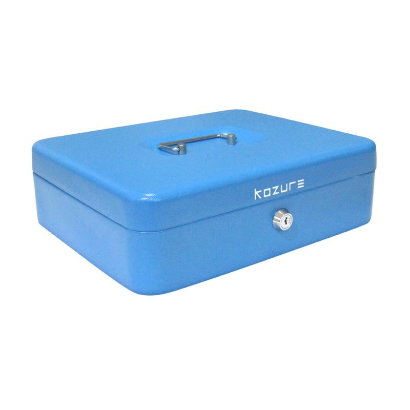 Brizio Kozure Blue Safety Box