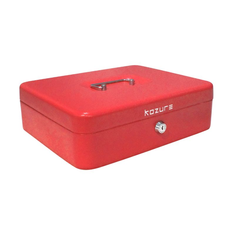 Brizio Kozure CB 200 Red Safety Box