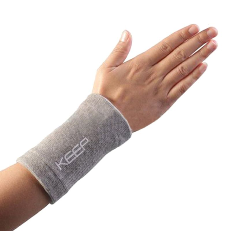 Keep LS 5612 Wrist Support Grey Alat Pelindung