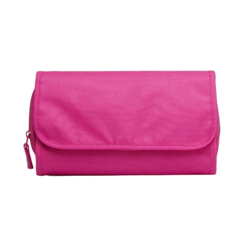 Generic Korean Personal Pink Organizer