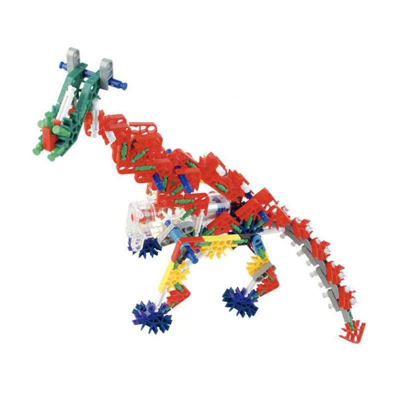 Genius Block G8028A Dinosaurus Mainan Blok & Puzzle