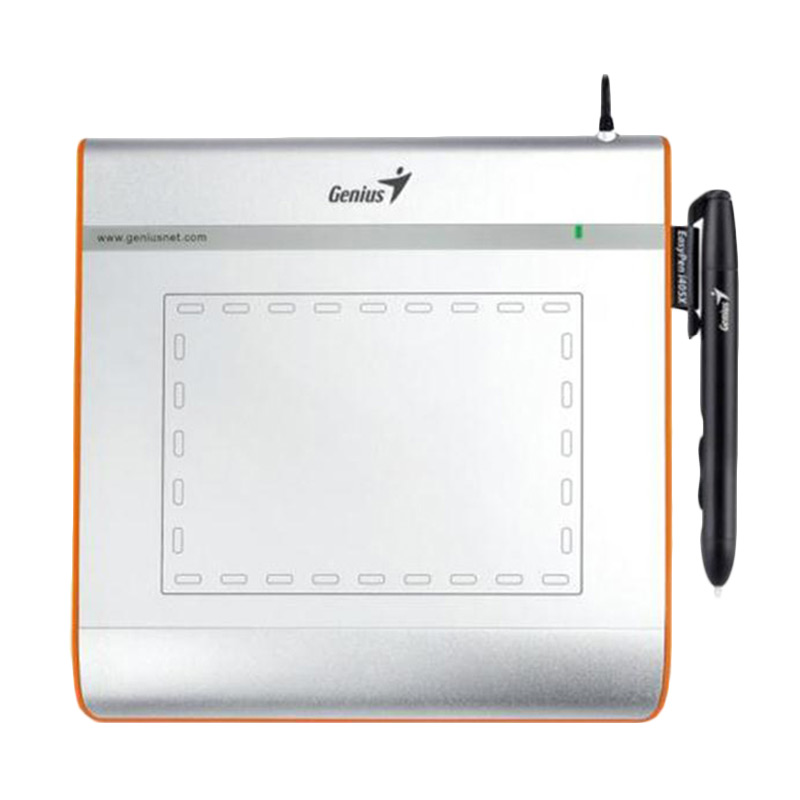 Genius EasyPen i405X Graphic Tablet for Drawing and Painting [4 x 5.5 Inch]
