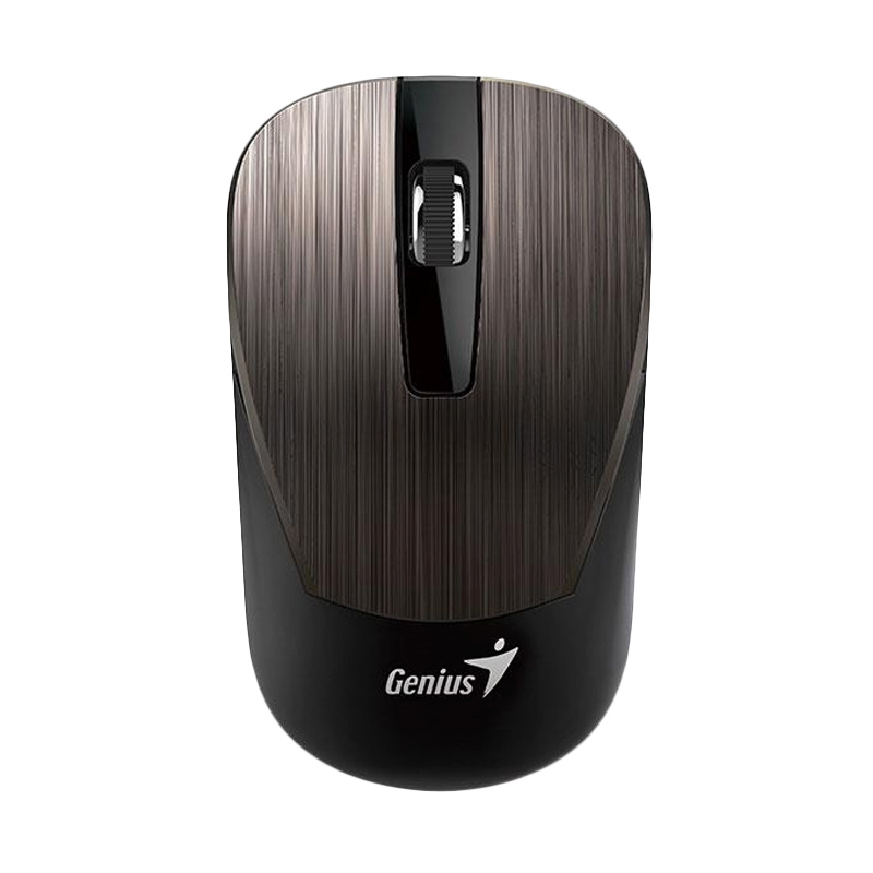 Genius NX-7015 Mouse - Brown