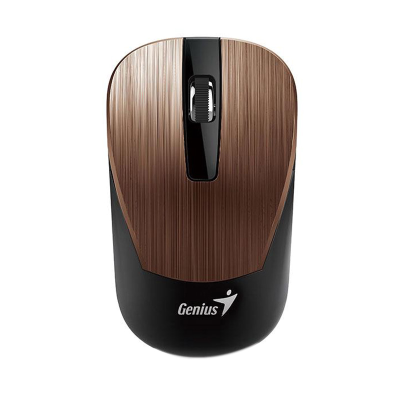 Genius NX-7015 Mouse - Rosy Brown
