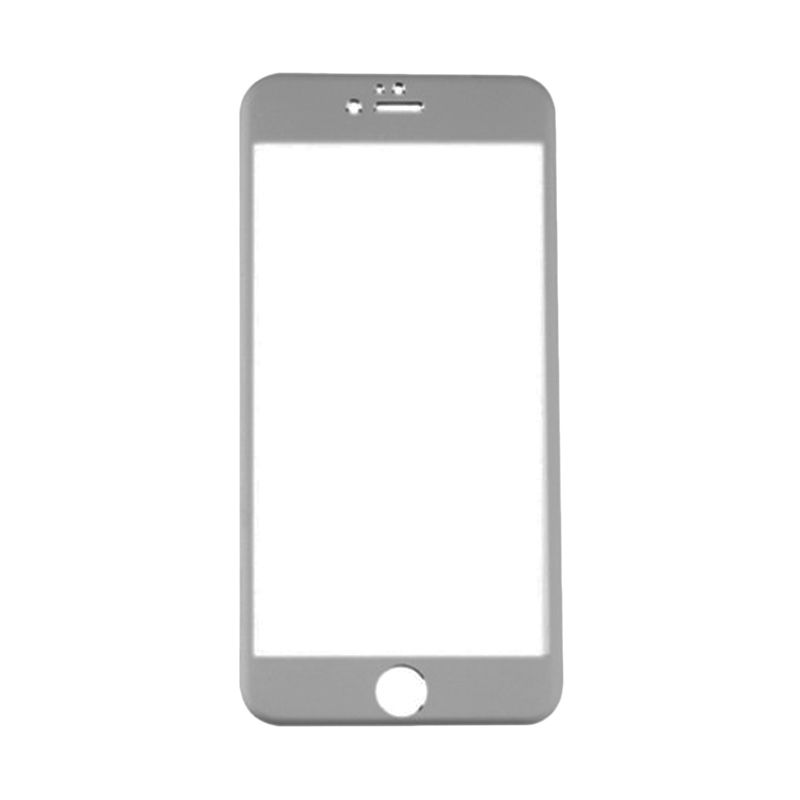Genji Tempered Glass Grey Screen Protector for iPhone 6