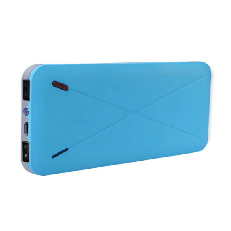 Viva X-MEN Powerbank 10000 mAh Biru