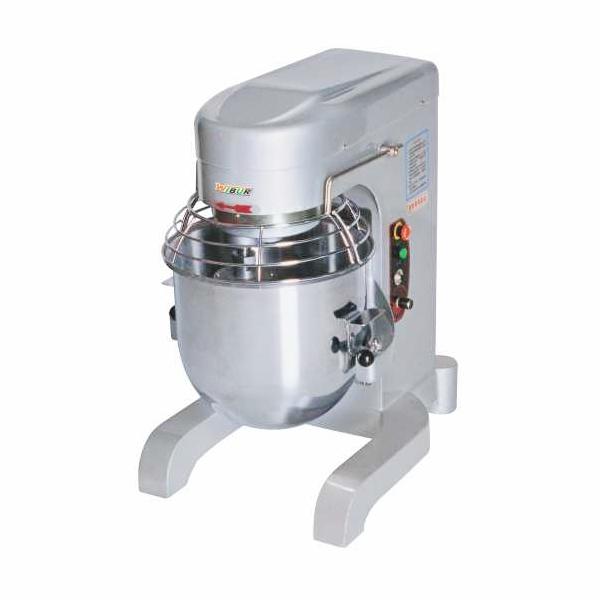 GEA/GETRA/RSA B-20 Planetary Mixer