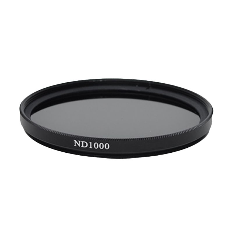Optic Pro ND1000 52mm Filter Lensa