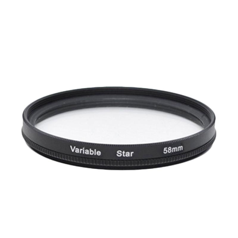 Optic Pro Star 4 58mm Filter Lensa