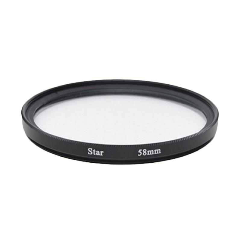 Optic Pro Star 6 77mm Filter Lensa