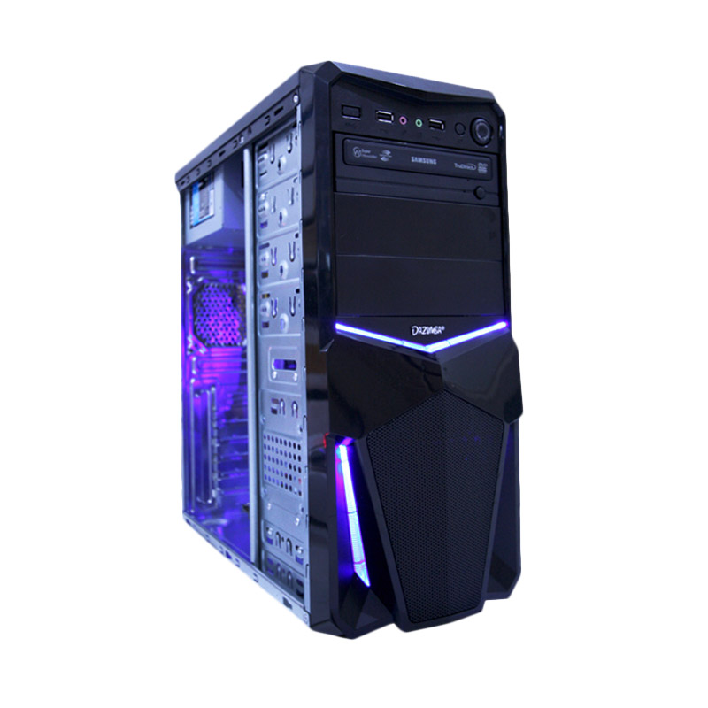 Gigabyte New Rakitan Desktop PC [Intel Core I3-3240 - 3.4 GHz]