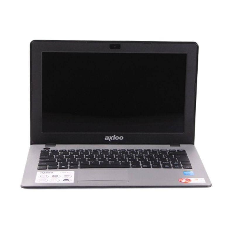 AXIOO TNN C 825 Silver Notebook [Quadcore N2920/14 Inch/DOS]