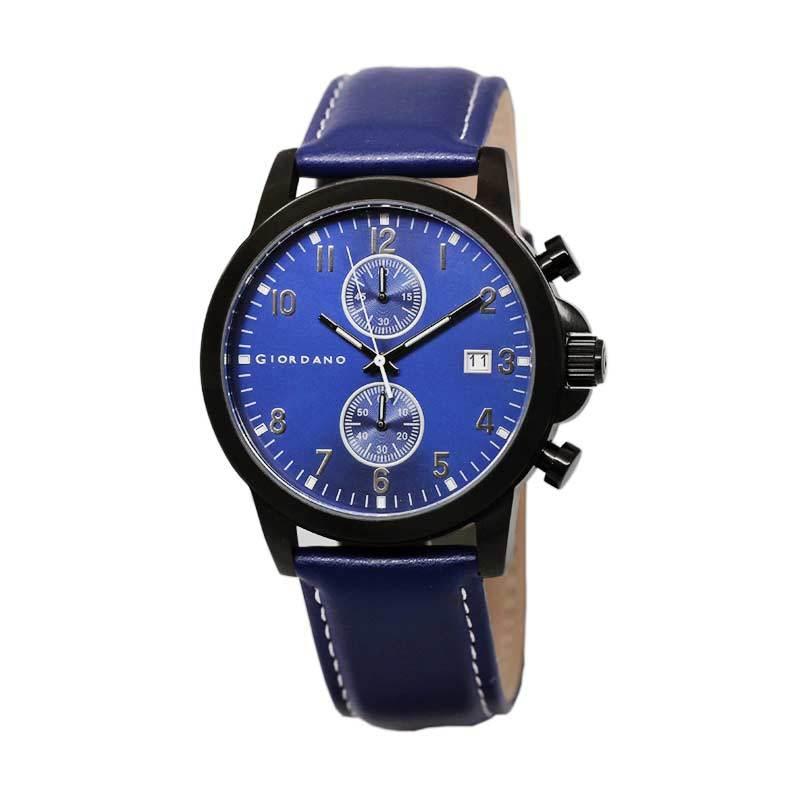 Jam Tangan Pria Giordano Gents 1595-07 Blue