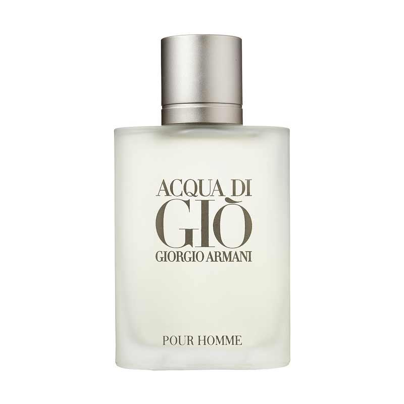 Jual Giorgio Armani Acqua Di Gio Edt Parfum 100 Ml Original