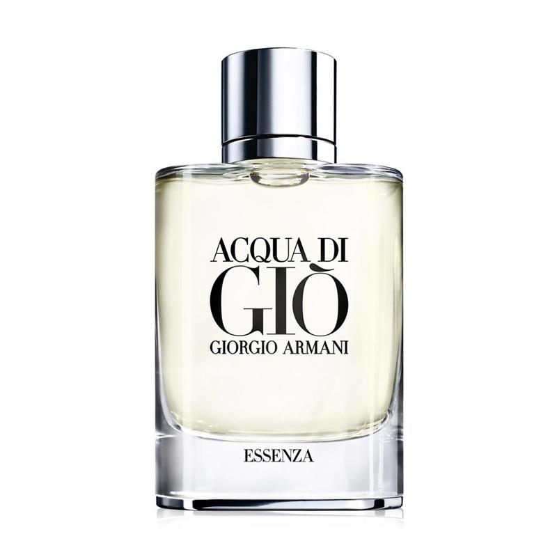 Giorgio Armani Acqua Di Gio EDP Parfum Pria [75 mL] Ori Tester Non Box