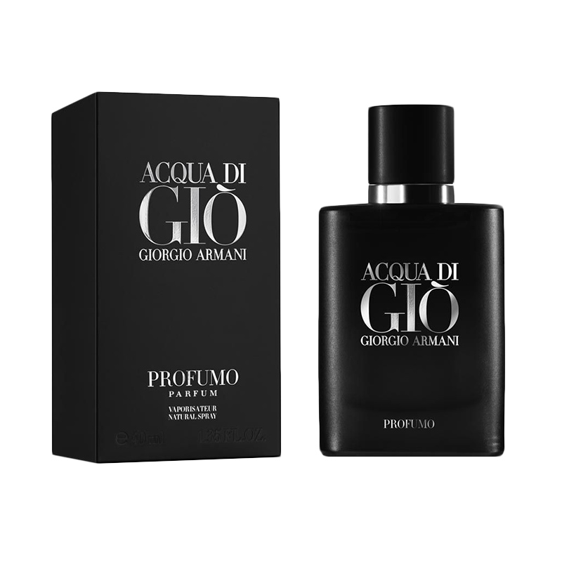 Giorgio From Armani Parfum75 Acqua Profumo Edp Mloriginal Singapore Di Gio j3ARL54q