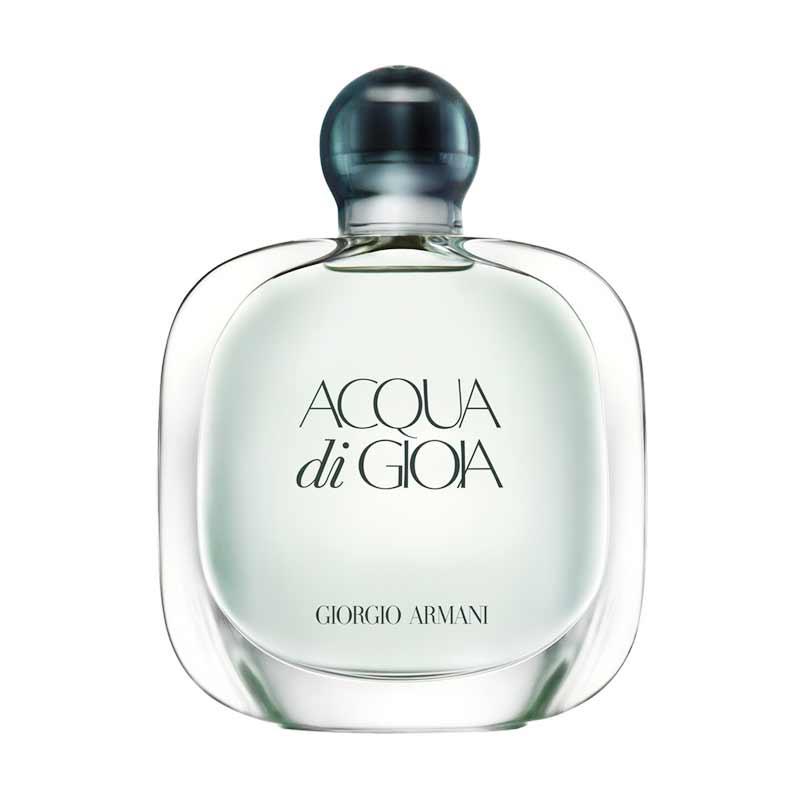 Giorgio Armani Acqua di Gioia EDP Parfum Wanita [100 mL]