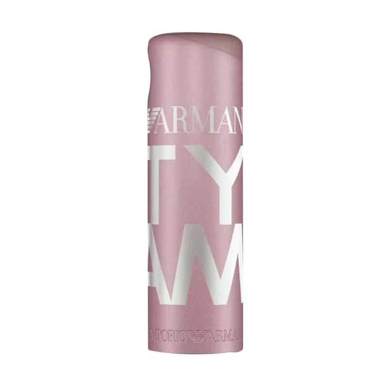 Giorgio Armani Emporio Armani City Glam For Her EDP Parfum [100 mL]
