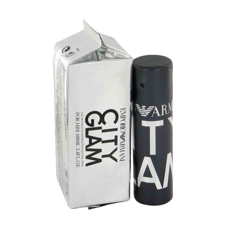 Giorgio Armani Emporio Armani City Glam For Him EDT Parfum [100 mL]