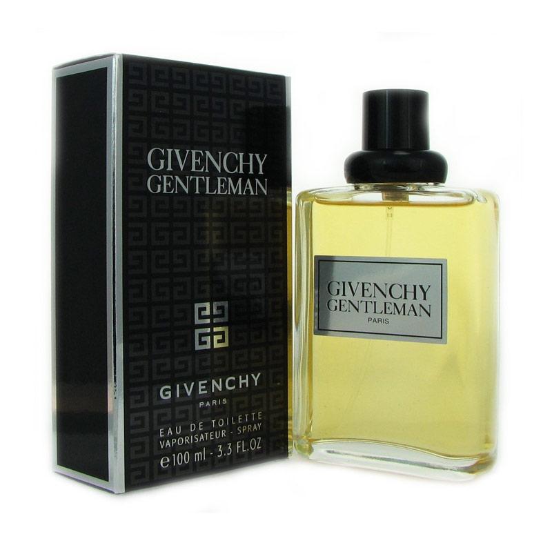 Givenchy Gentleman EDT Parfum Pria [100 mL] Ori Tester Non Box
