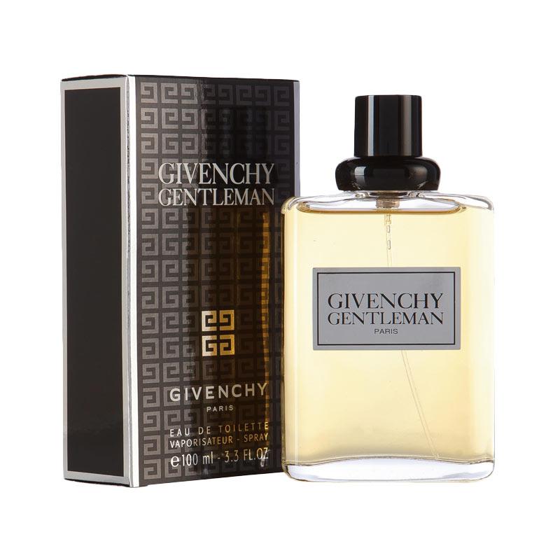 Givenchy Gentleman for Men Eau de Toilette [100 mL]