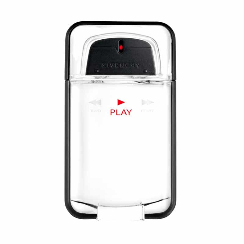 Givenchy Play Man EDT Parfum 100 mL Ori Tester Non Box