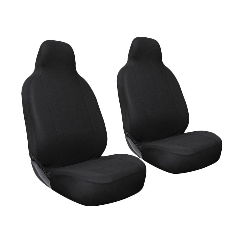 GL Ferari Sarung Jok Mobil for Toyota Calya - Black