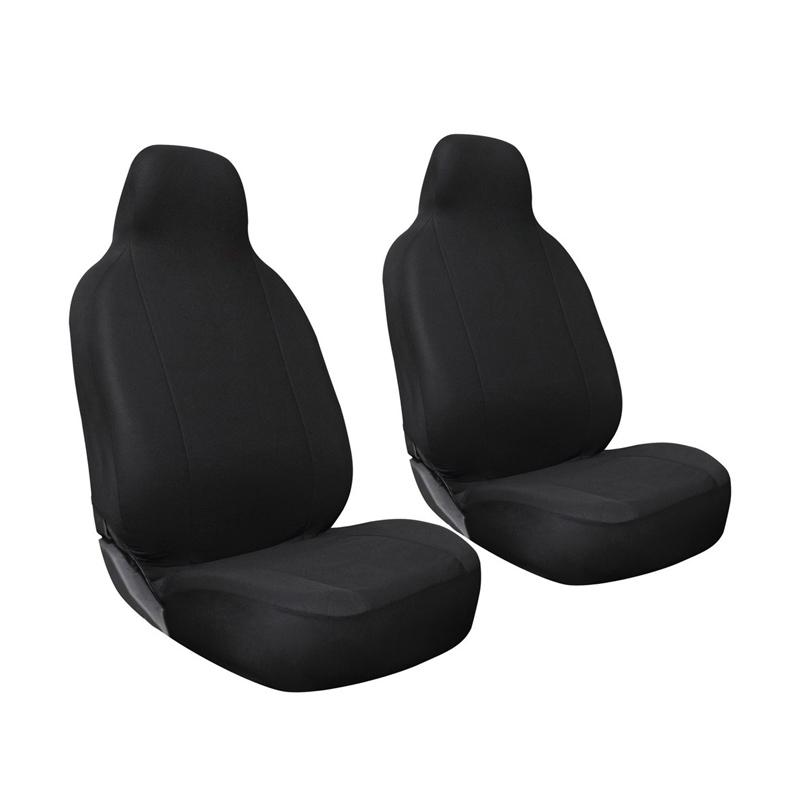 GL Mbtech Sarung Jok Mobil untuk Toyota Calya - Black