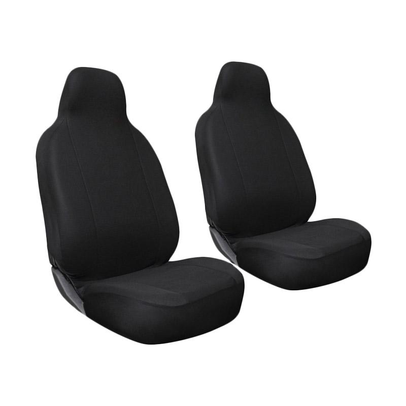 GL Oscar Sarung Jok untuk Mobil Toyota Calya - Black