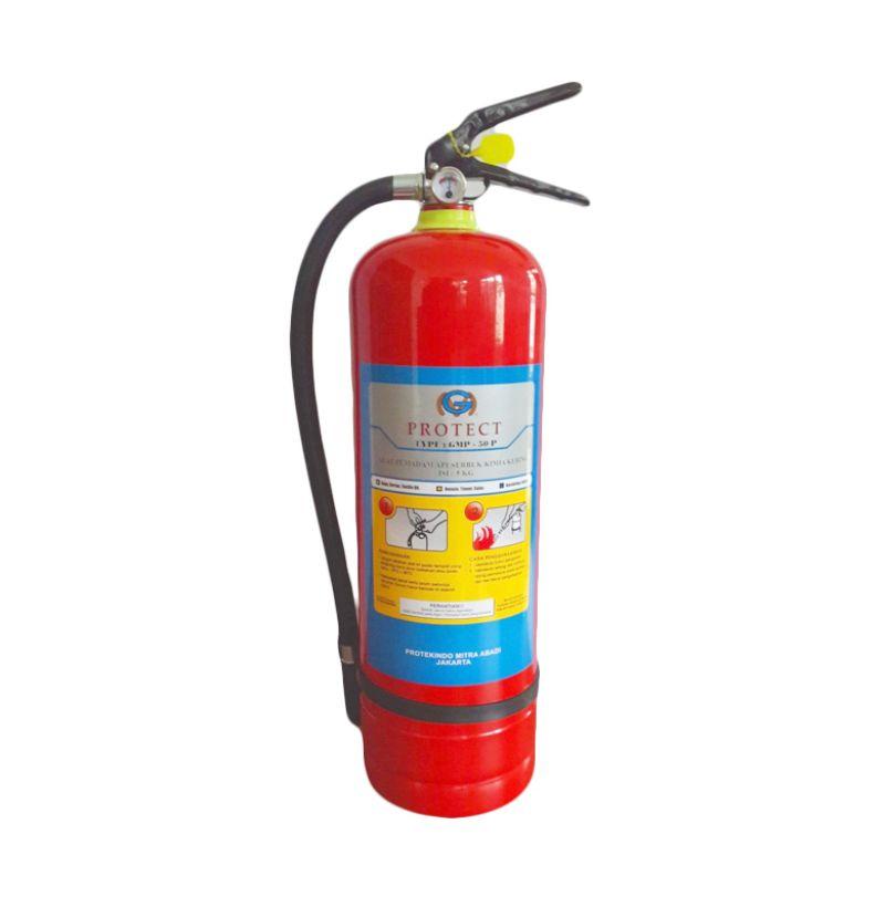 Www Apar: Jual GM Protect Dry Powder Alat Pemadam Api Ringan APAR [5