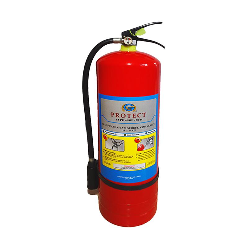 Www Apar: Jual GM Protect GMP-90P Dry Powder Alat Pemadam Api Ringan