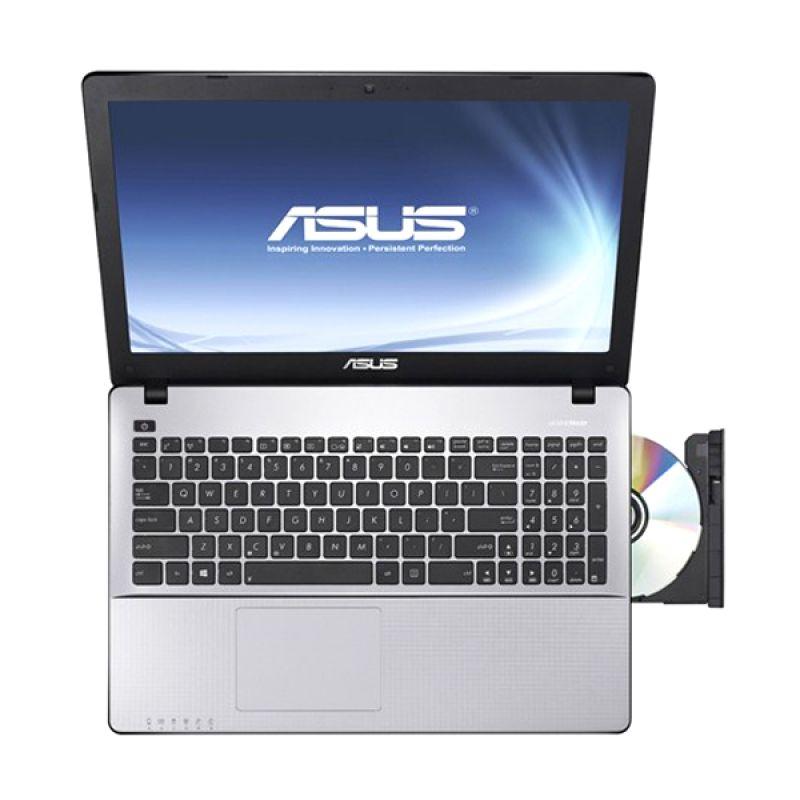 Asus X550JX-XX031D Notebook [i7-4720HQ/15.6 Inch/GTX950M]
