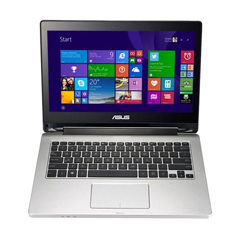 Asus X550ZE-XX033D Silver Notebook [DOS/AMD Quad Core A10 7400P/RAM 4GB/15.6 Inch]
