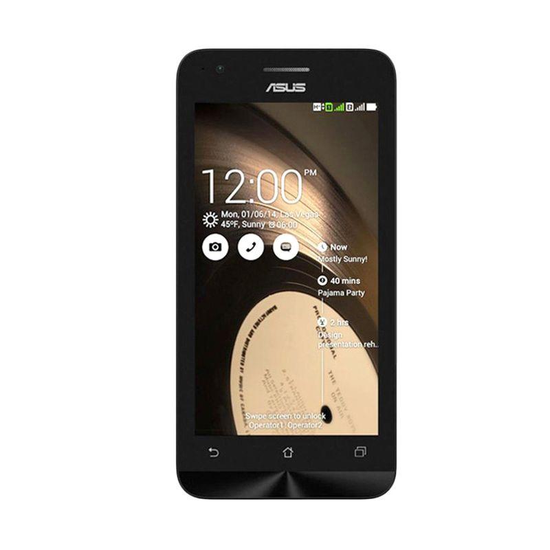 Asus Zenfone 4C ZC451CG Gold Smartphone