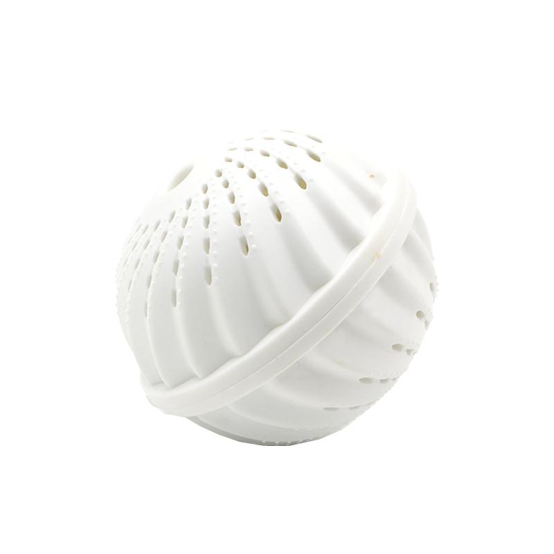 MOS Bola Pencuci Baju Ajaib Tanpa Detergen / Magic Washing Clean Ball