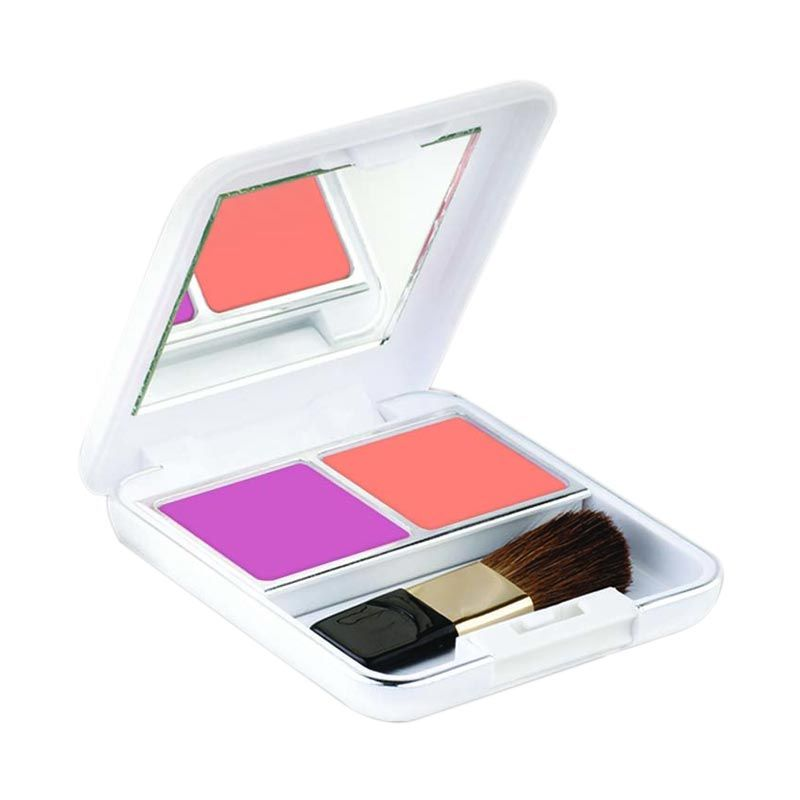 Purbasari Daily Series Blush On 01