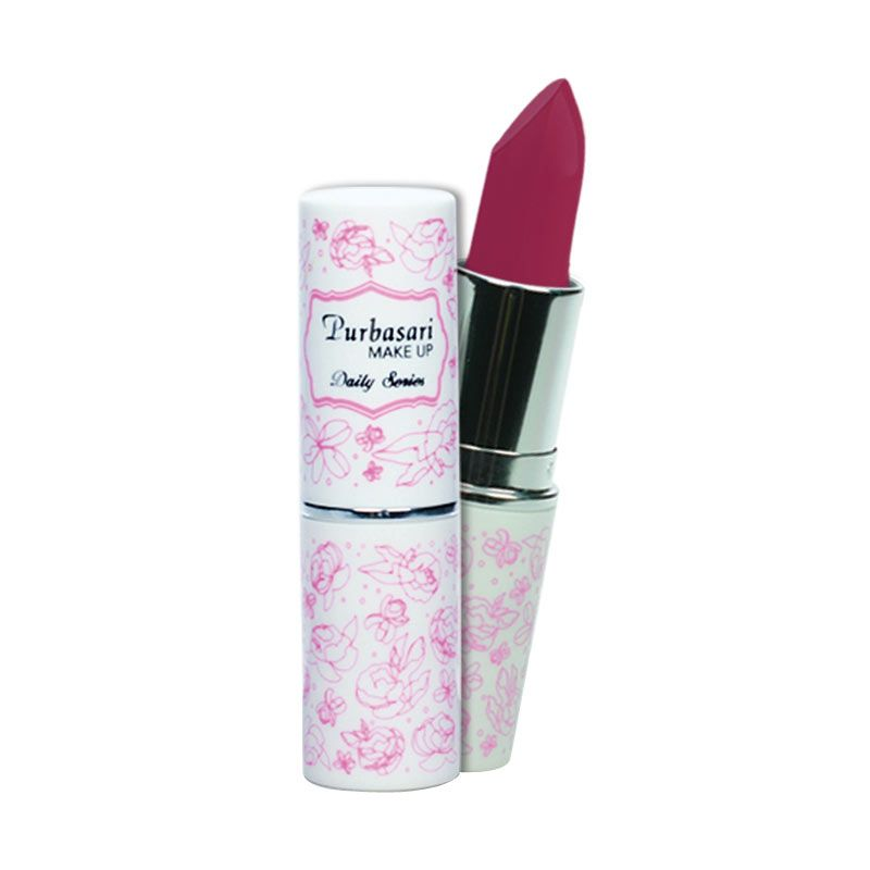 Purbasari Daily Series Lipstick Z16