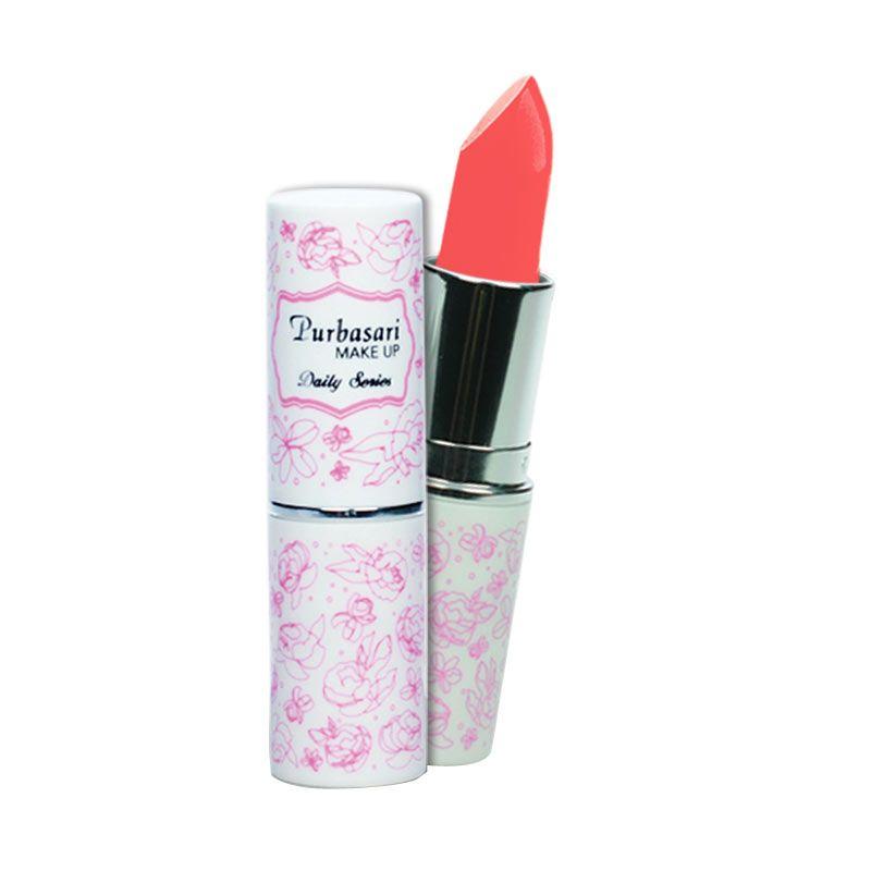 Purbasari Daily Series Lipstick X01