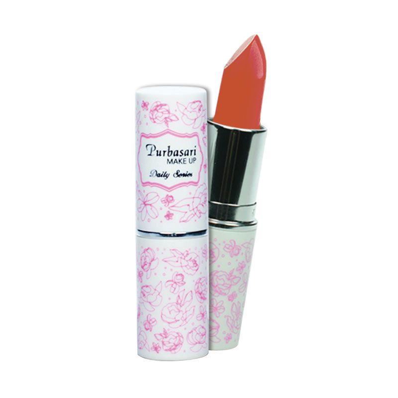 Purbasari Daily Series Lipstick W10