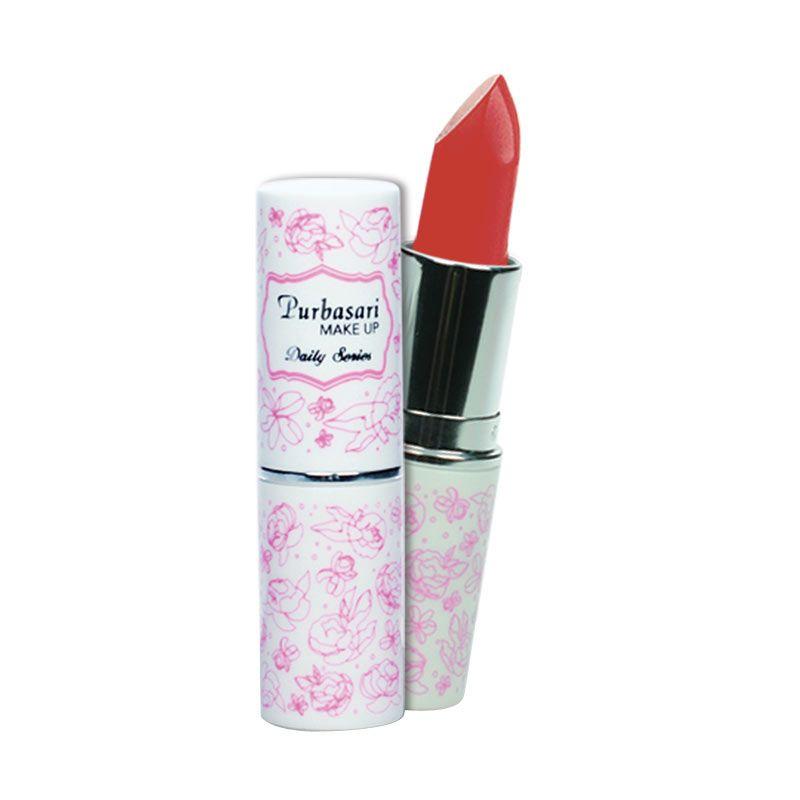 Purbasari Daily Series Lipstick X05