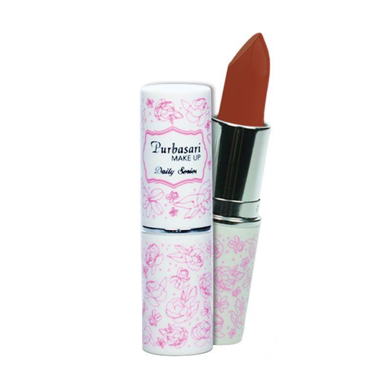 Purbasari Daily Series Lipstick W15