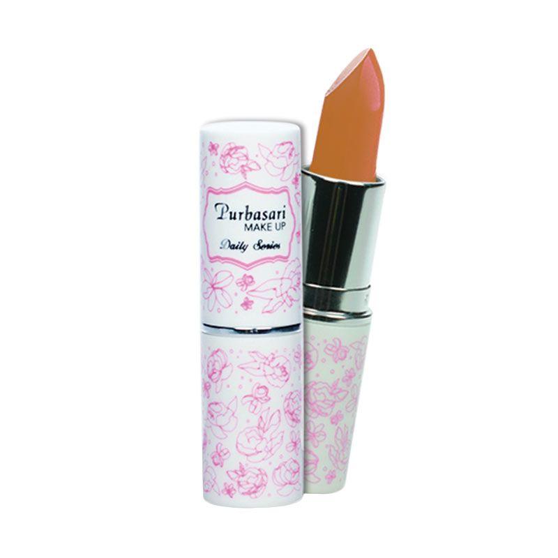 Purbasari Daily Series Lipstick W01
