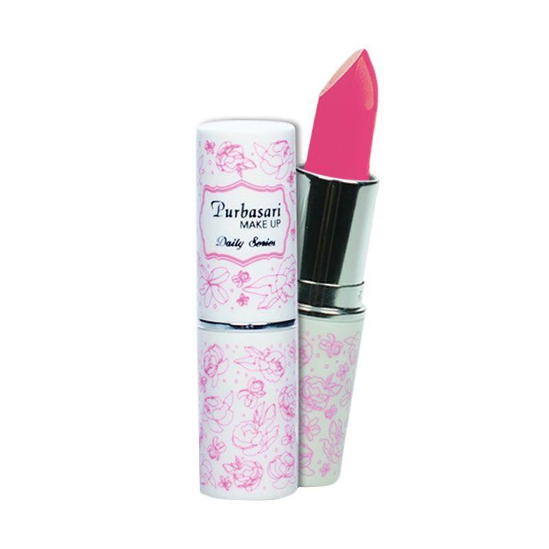 Purbasari Daily Series Lipstick Y11