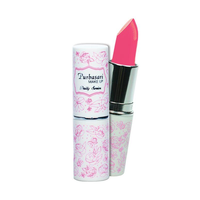 Purbasari Daily Series Lipstick Z04