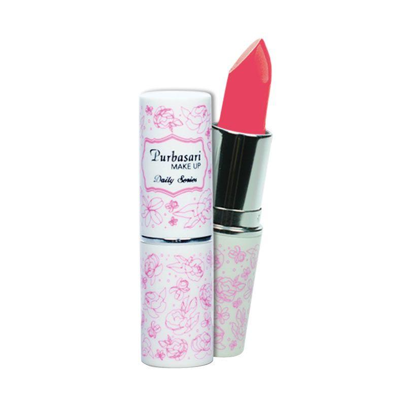 Purbasari Daily Series Lipstick Z06